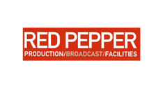 Red Pepper Production
